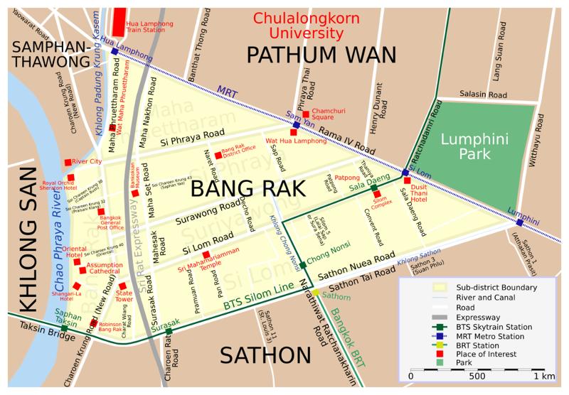 Bangrak_Bangkok